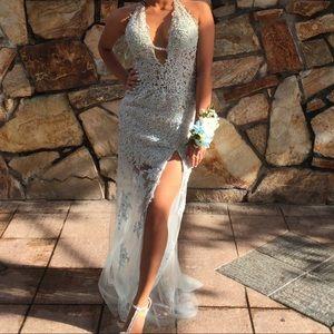 Jovani Dresses - Beautiful Jovani Couture dress